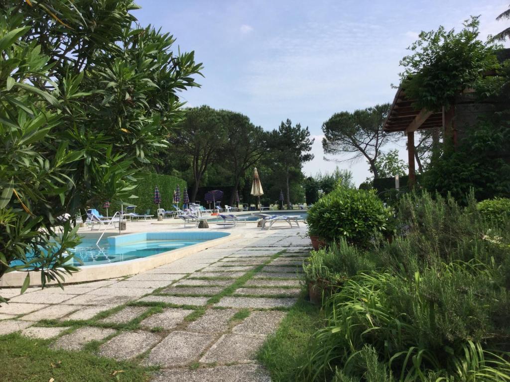 Hotel Terme Eliseo