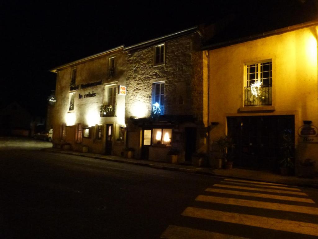 Restaurant Logis Hotel Relais