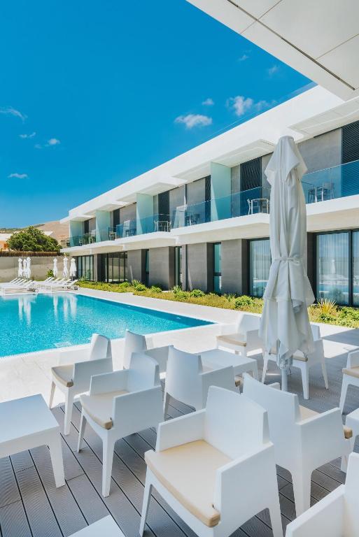 Porto Santo Hotel Und Spa