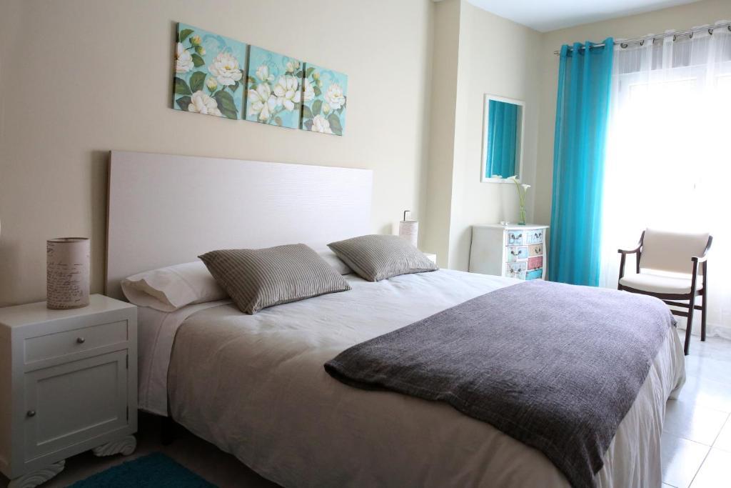 Habitaciones castelao o grove reserva tu hotel con - Fotos en habitaciones ...