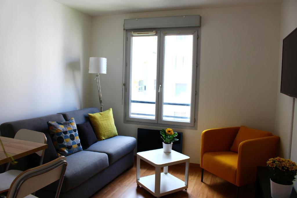 Appartement le clos de la part dieu guichard locations de - Hotel lyon chambre 4 personnes ...