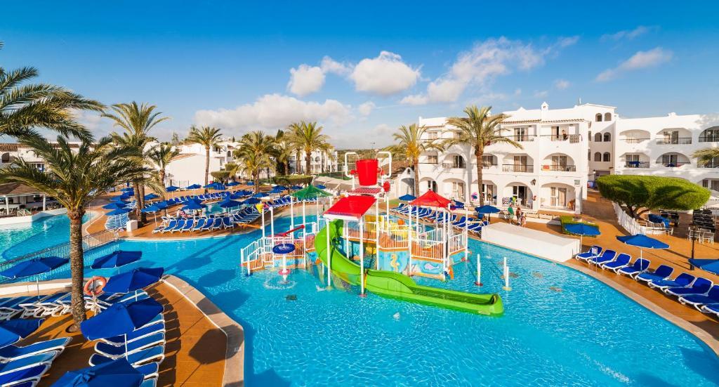 Globales Bouganvilla Sa Coma Spain Booking Com