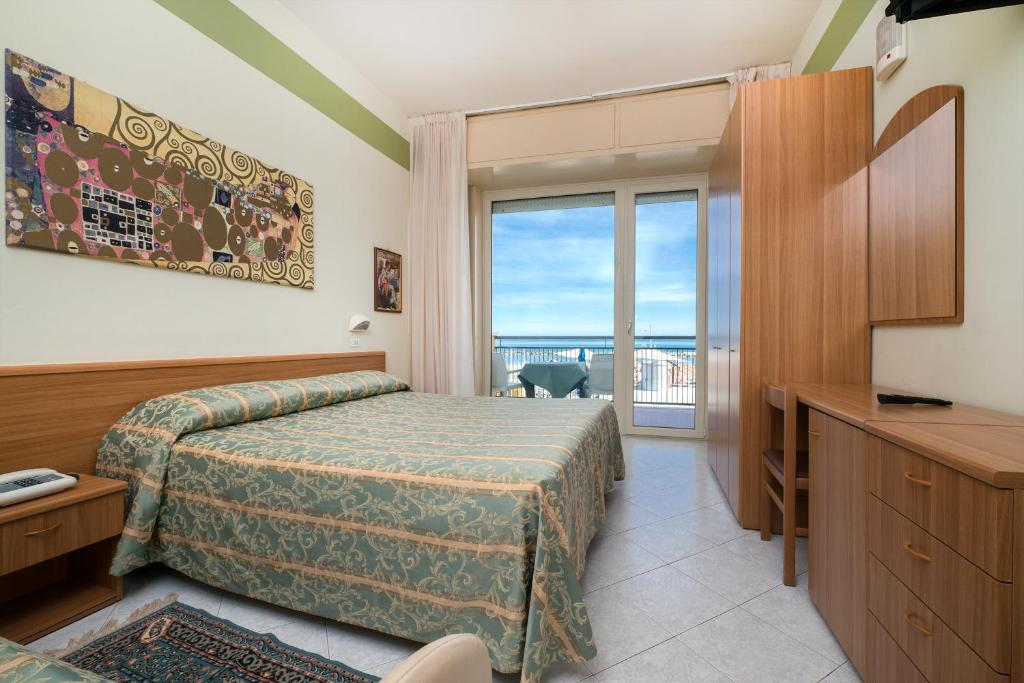 Hotel Belsoggiorno, Cattolica – aktualne ceny na rok 2019