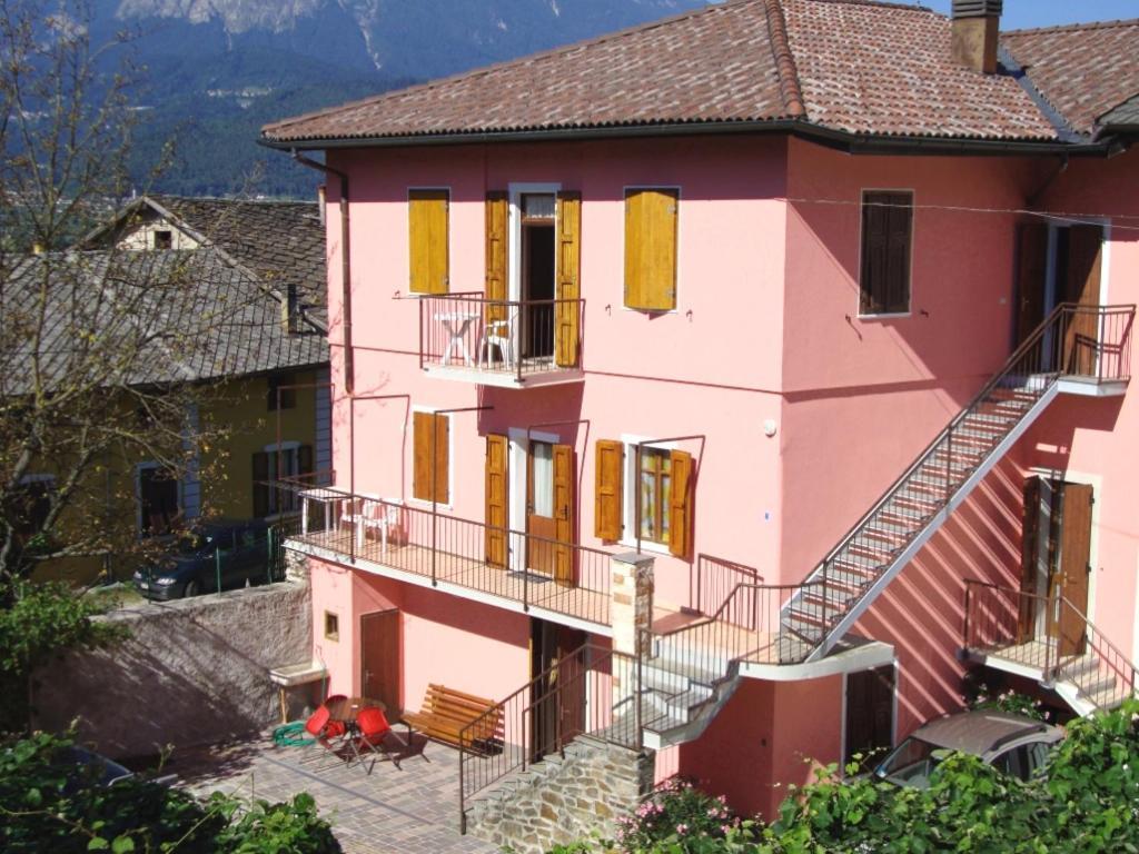 Appartamenti nadalini it lia levico terme for Appartamenti caldonazzo