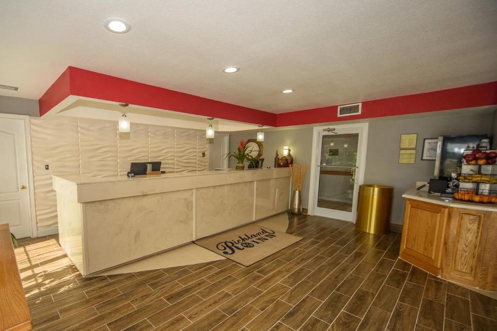Hotel Rooms In Lawrenceburg Tn