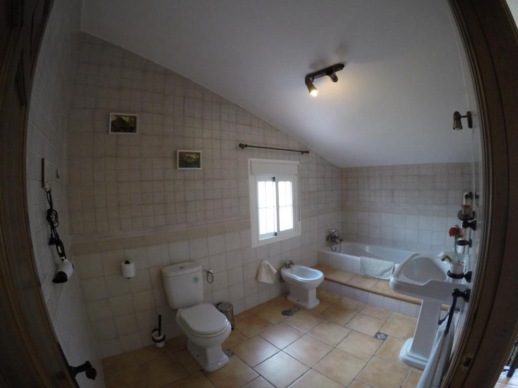 Casa Rural Lo Pinto (España La Joya) - Booking.com