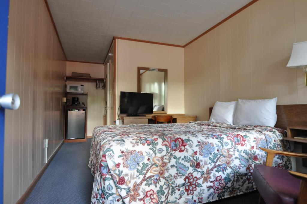 Budget Inn near WestRock