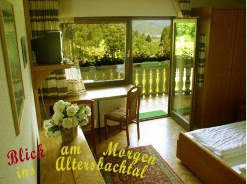 Waldgasthof altersbach waldkirch viamichelin for Designhotel waldkirch