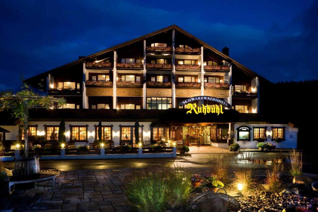 Hotels In Schluchsee Deutschland