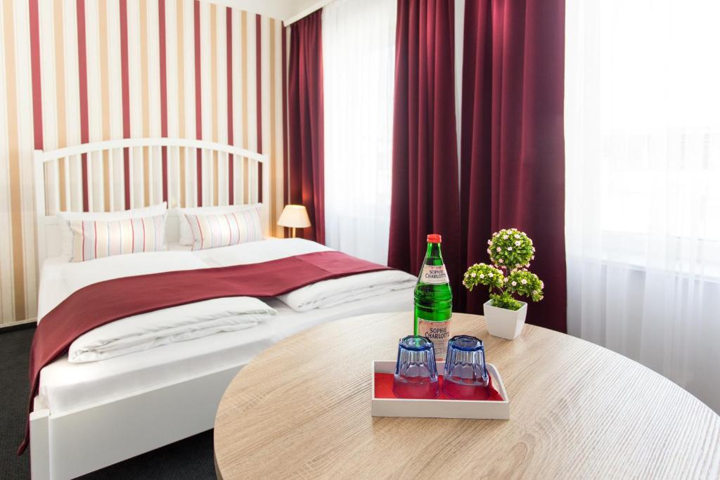Hotel Condor Hamburg Steintorweg
