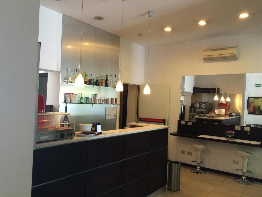 Hotel Paradiso Milano Booking