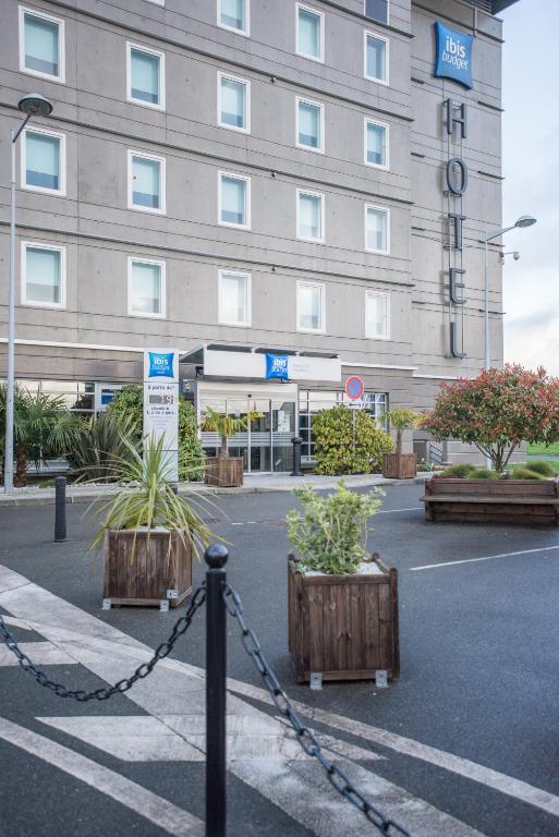 Hotel ibis budget Roissy CDG Paris Nord 2 Roissy en France - photo#15