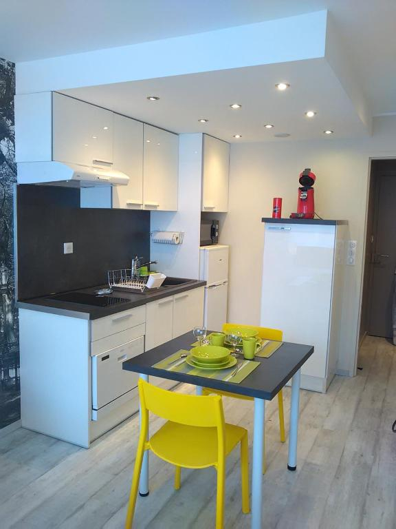 Appartements chambery appart hotels locations de vacances for Apparthotel chambery