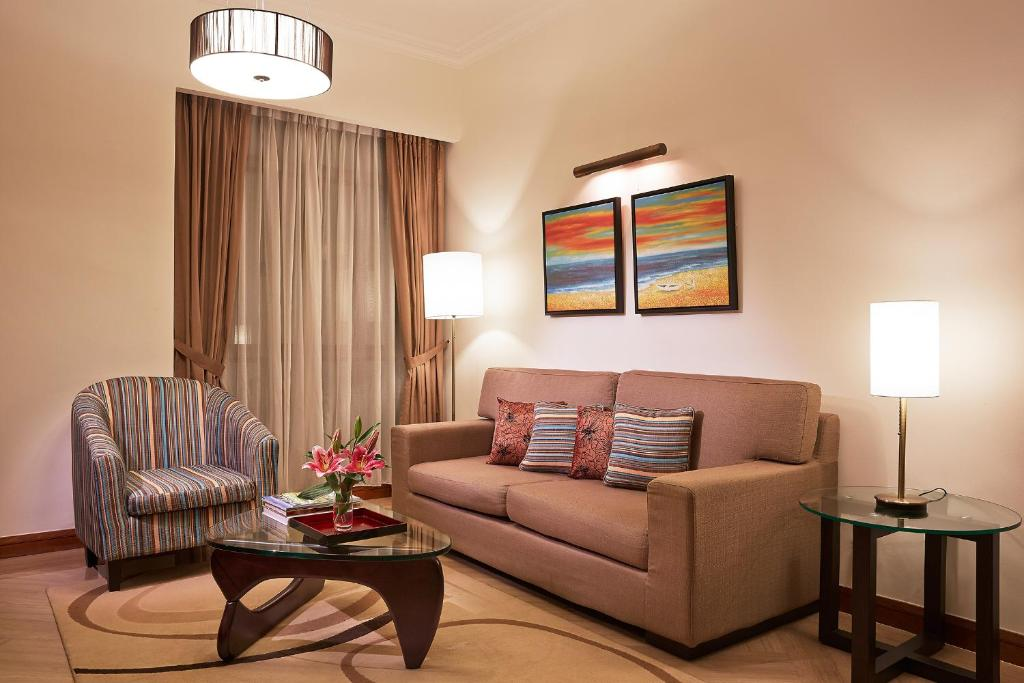 Village Residence Clarke Quay by Far East Hospitality