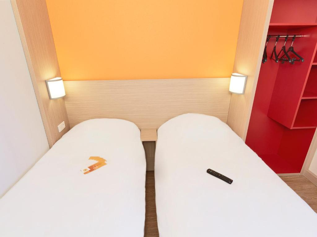 Hotel B And B Bourg Les Valence