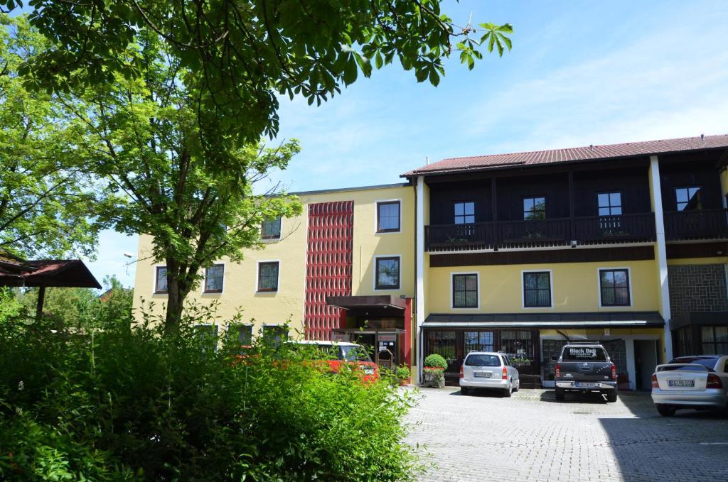 Hotels In Eggenfelden Deutschland