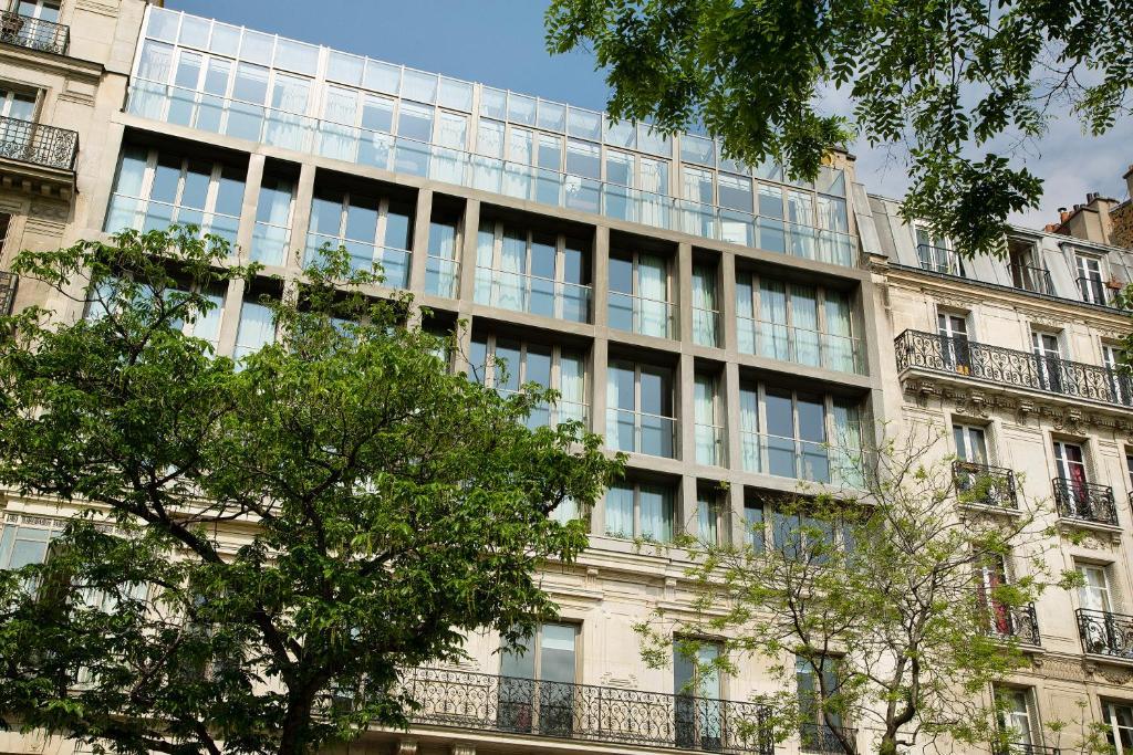 Goralska r sidences h tel paris bastille r servation for Reservation hotel gratuite paris