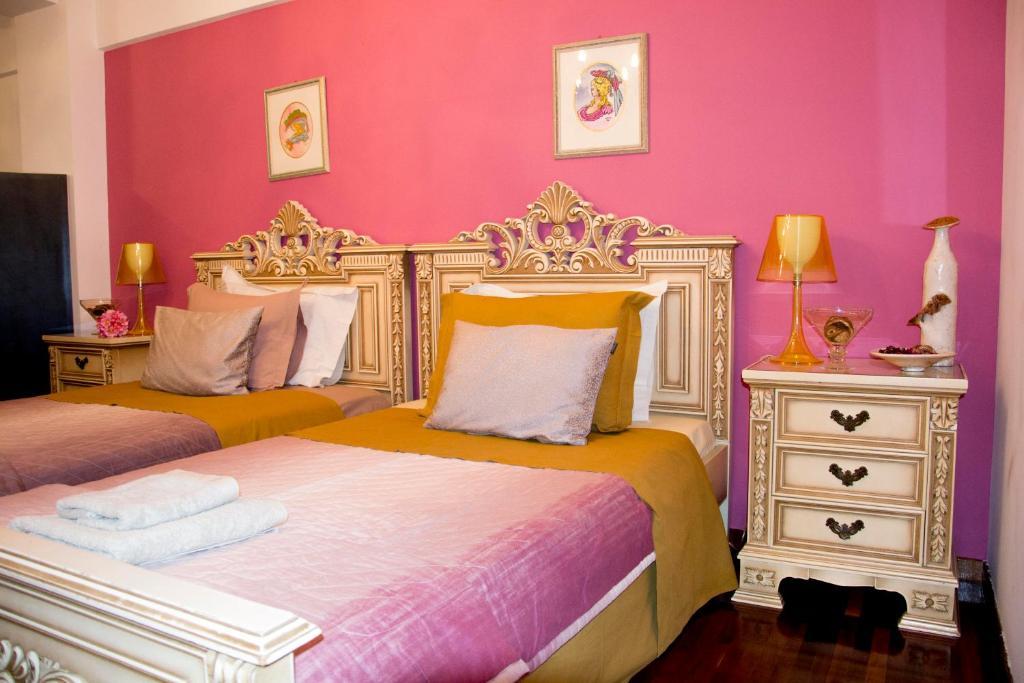 Enallio Luxury Apartments