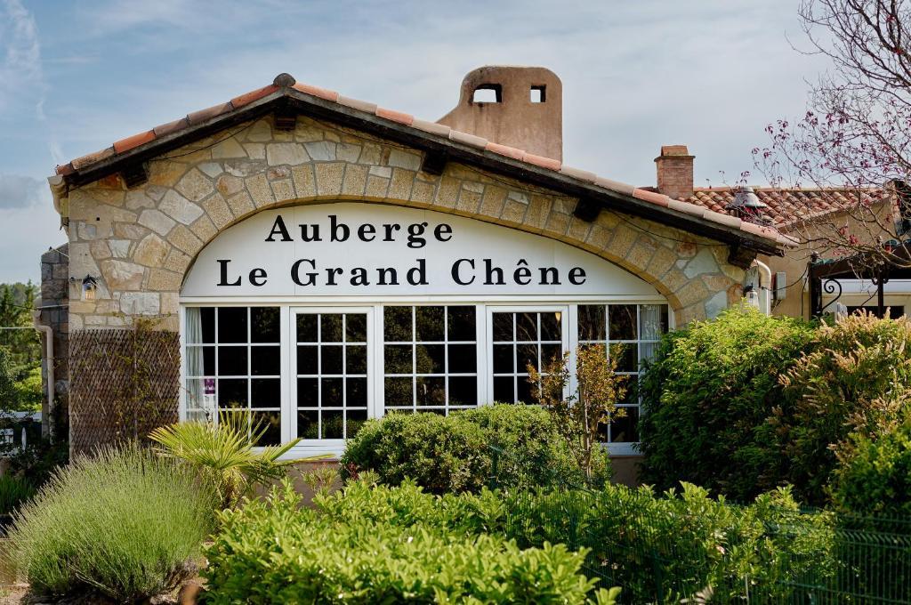 Auberge du grand ch ne r servation gratuite sur viamichelin for Auberge de la maison tripadvisor
