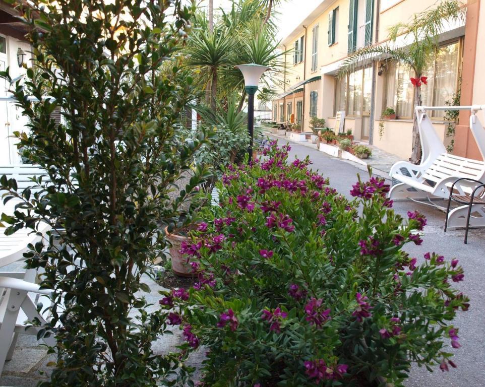 Hotel Delle Rose Diano Marina