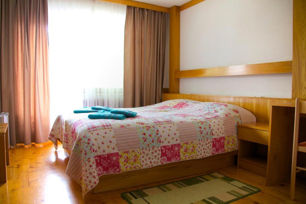 Мини отель в испании купить