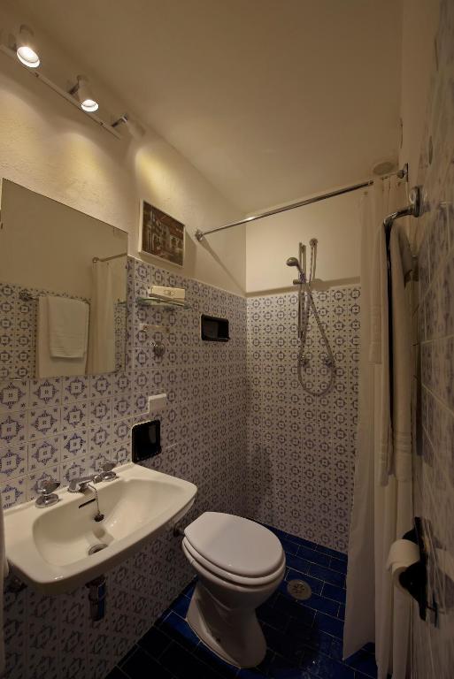 Recensioni Hotel Giotto Roma
