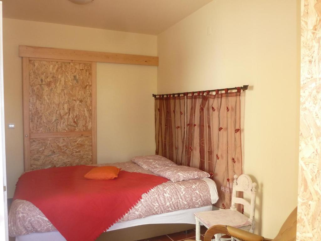 Chambres d 39 h tes residencia faz as pazes chambres d 39 h tes for Chambre hote peniche