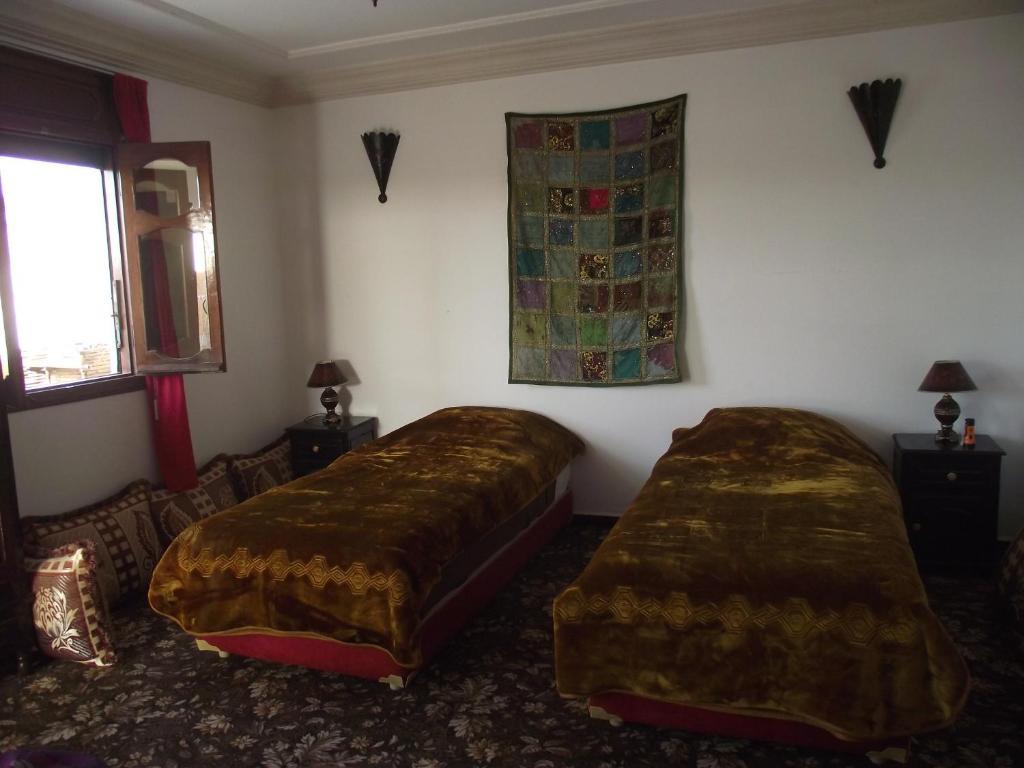 la porte des etoiles agadir book your hotel with viamichelin