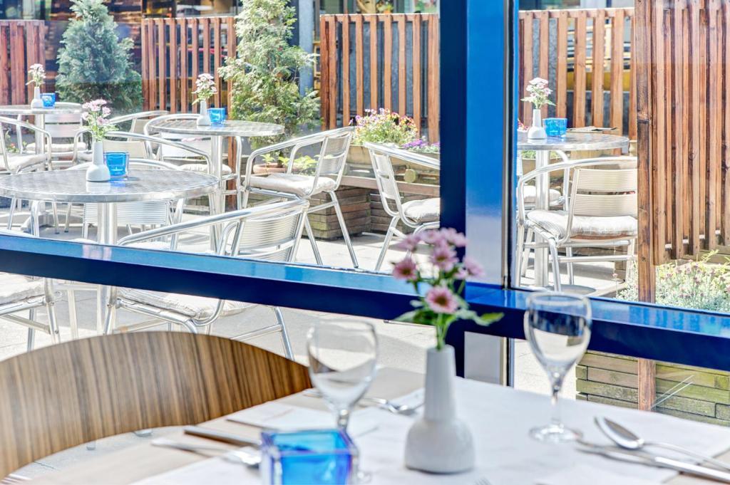 Intercity Hotel Altona Restaurant