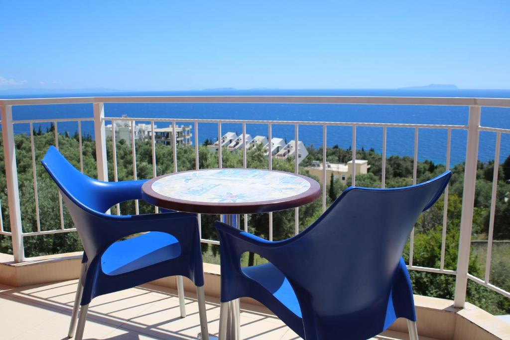 La Maroja View Hotel Dhermi