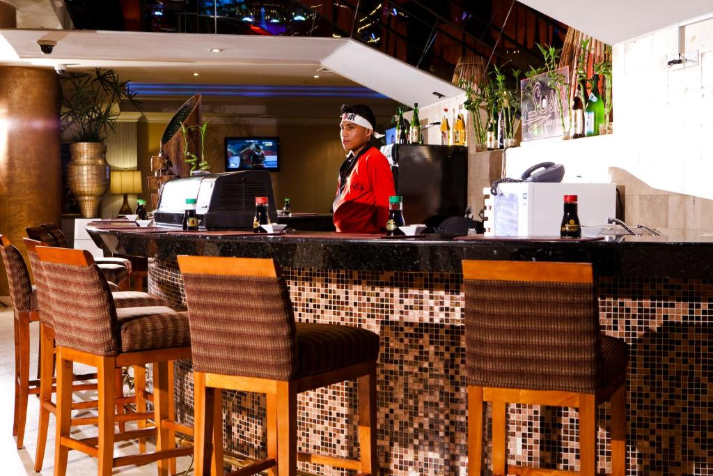 Veneto Hotel Casino Panama City