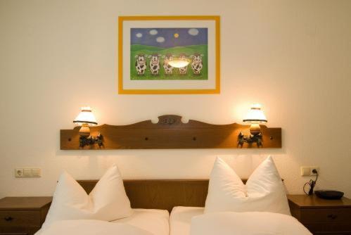 Hotel Garni Seebachstuble Homepage