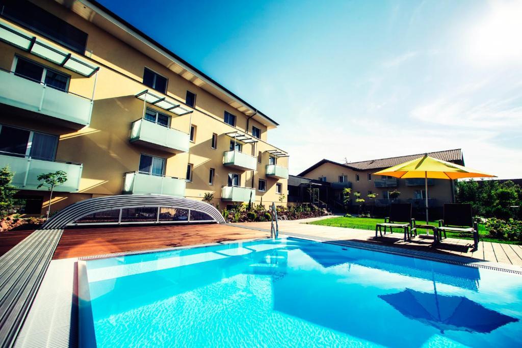Hotel Toscanina Bad Radkersburg Booking