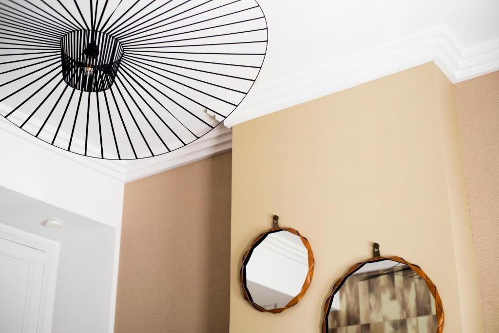 la villa guy b b b ziers prenotazione on line viamichelin. Black Bedroom Furniture Sets. Home Design Ideas