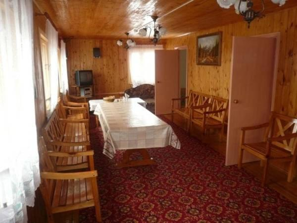 Отзывы Guesthouse Snezhinka
