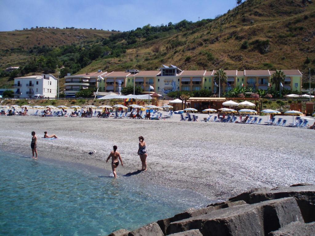 Grand Hotel La Tonnara Amantea