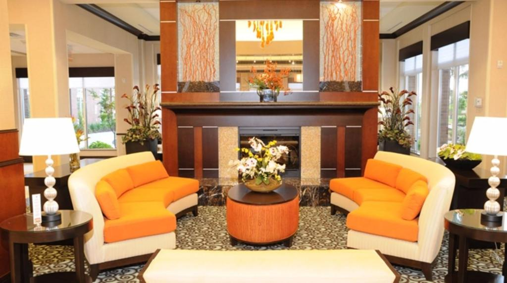 Hilton Garden Inn Atlanta South Mcdonough Mcdonough Prenotazione On Line Viamichelin