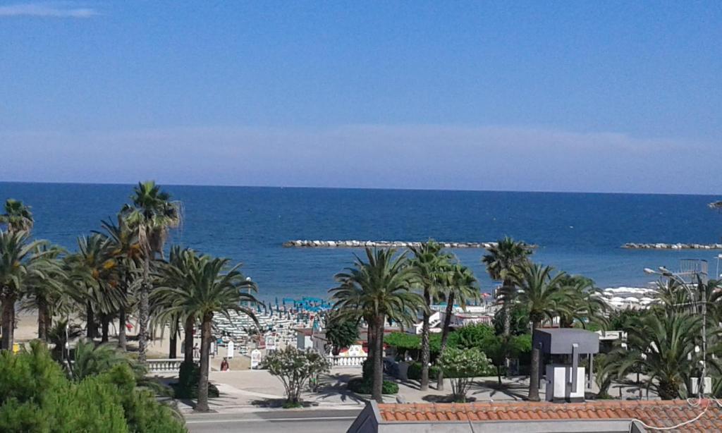 Hotel La Palazzina A San Benedetto Del Tronto