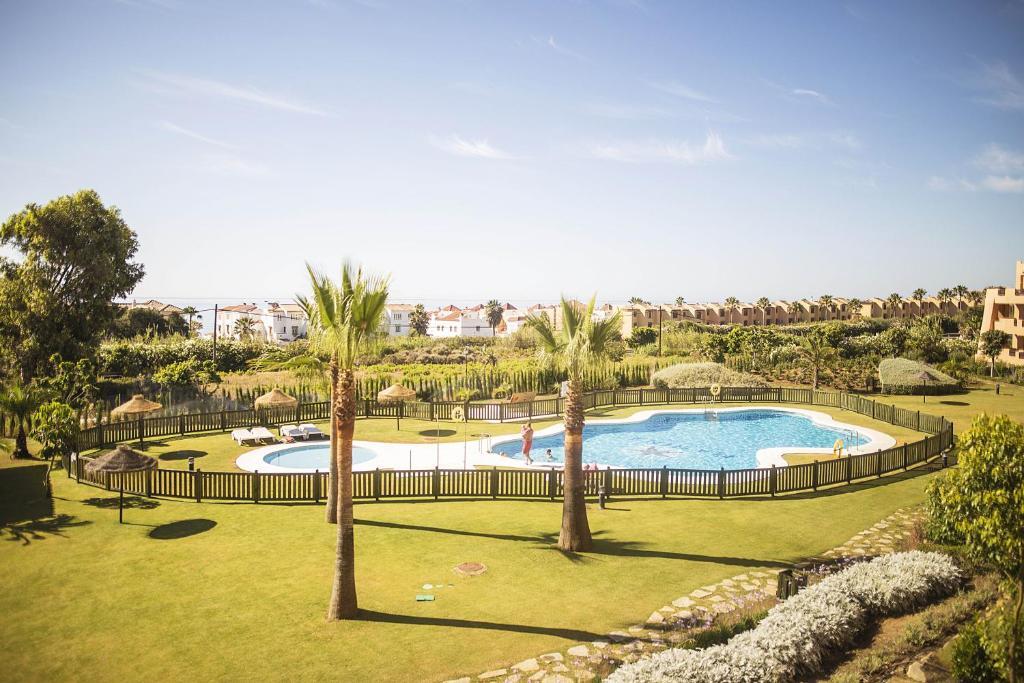 Departamento Casares Beach (España San Luis de Sabinillas ...