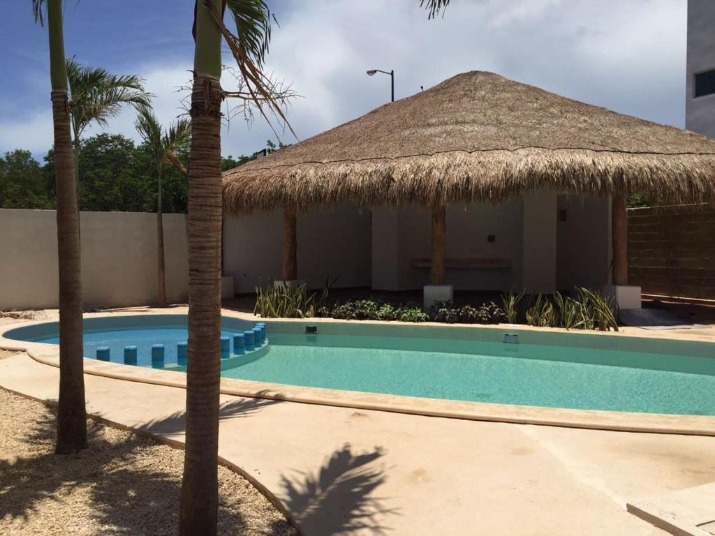 Vacation home playa del carmen punta estrella mexico for Cataleg punts estrella