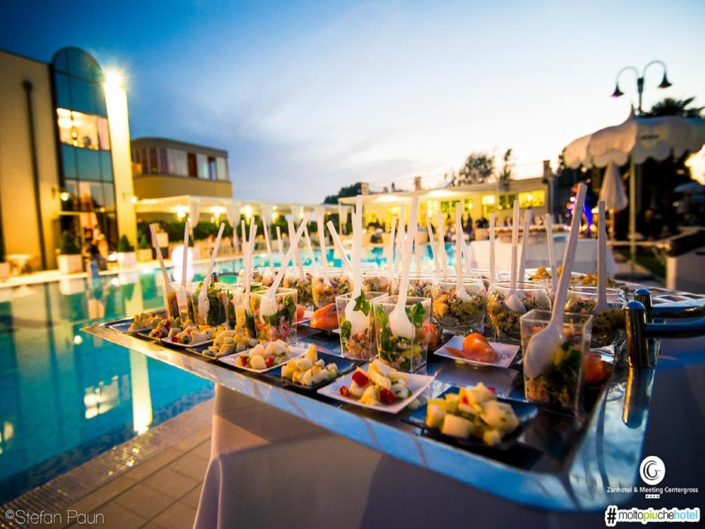 Baños Turcos Kingdom:Zanhotel Centergross – Bentivoglio- reserva tu hotel con ViaMichelin