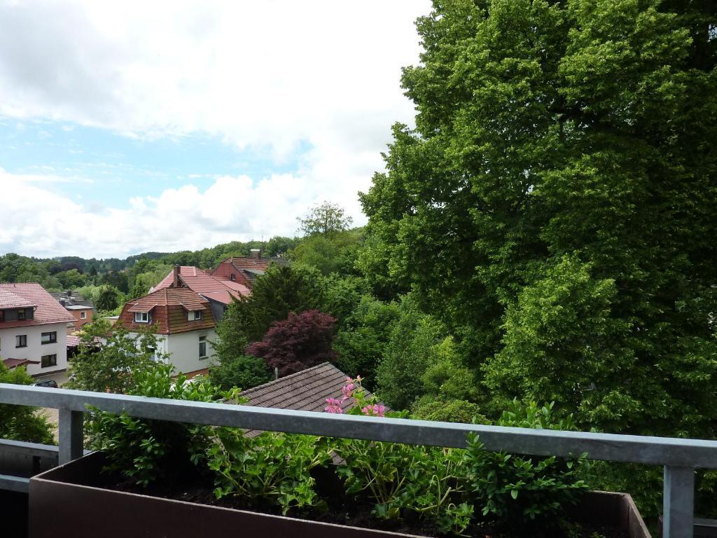 Bad Lauterberg Panorama Hotel