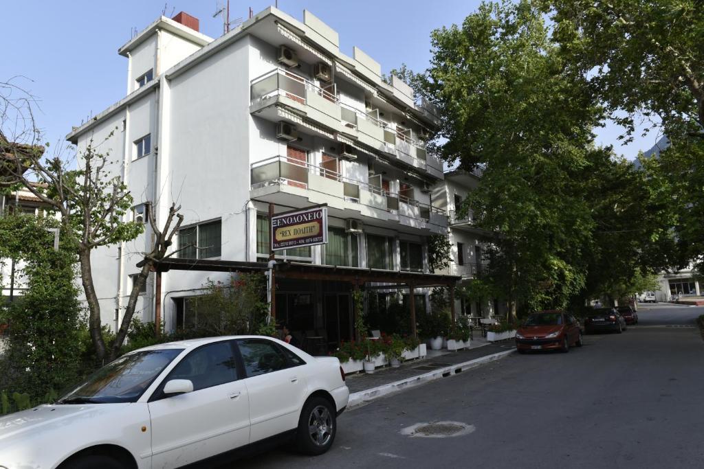 Hotel Rex Politi