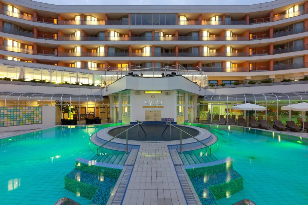 Sava Hotels Resorts Moravske Toplice