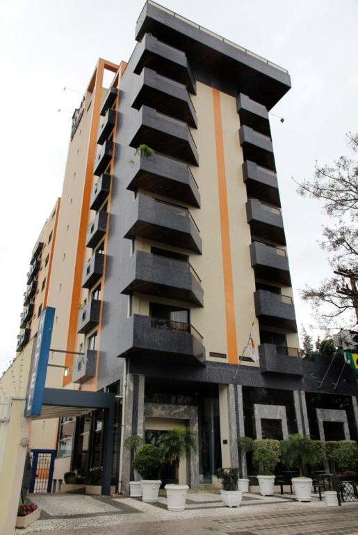 Flat Petras Residence Curitiba Updated 2019 Prices