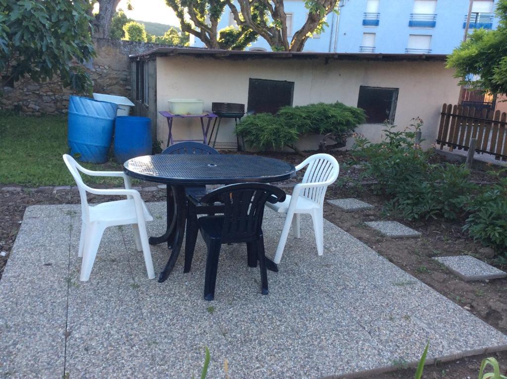 G te c t jardin francia ingersheim for Jardin tecina booking