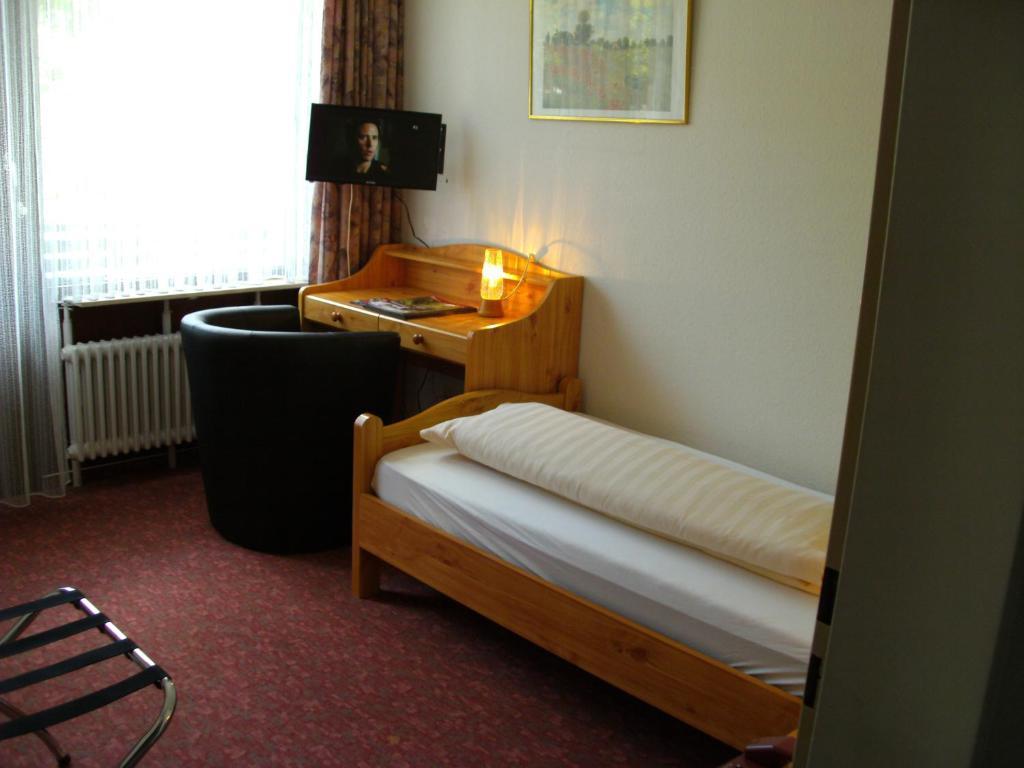 Hotel Rheingold Garni Titisee