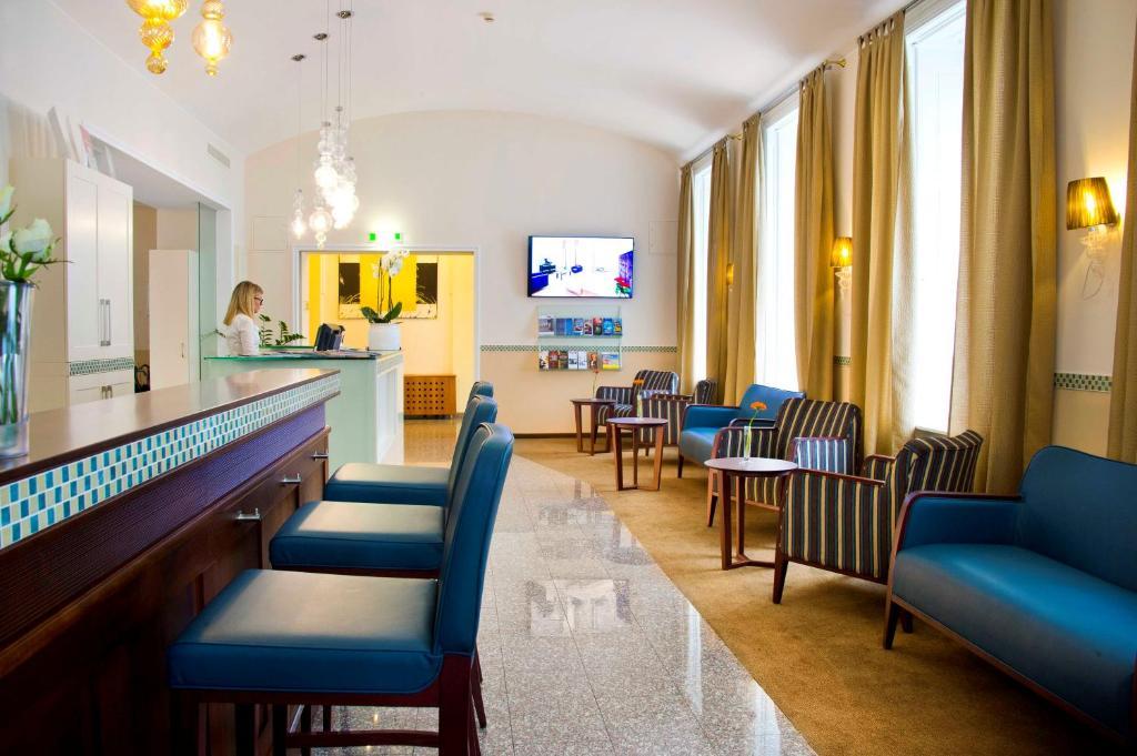 Starlight Suiten Hotel Wien