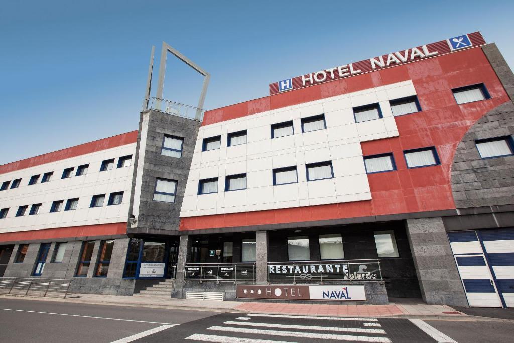 Hotel naval sestao r servation gratuite sur viamichelin for Hotel a reserver