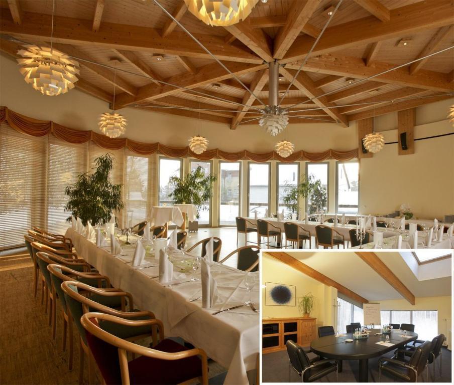 Folklorehof Hotel Restaurant Chemnitz